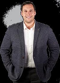 Jonathan Sigouin, Courtier immobilier